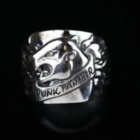 パンサーリング(punk panther)